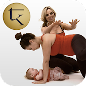 TK Moms - Postnatal workout