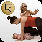 TK Moms - Postnatal workout