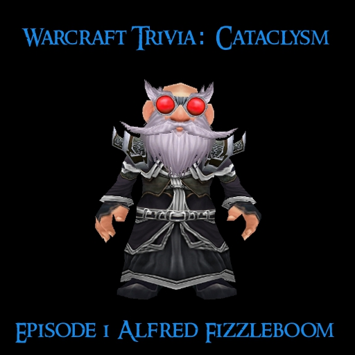 Warcraft Trivia Cataclysm