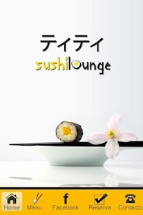 Titi Sushi Lounge - screenshot thumbnail