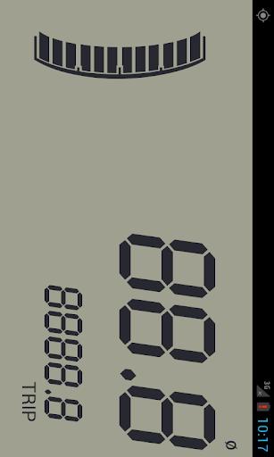 Digital Fuel Meter: Digifuel