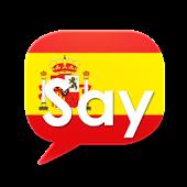 hội thoại tiếng Tây Ban Nha