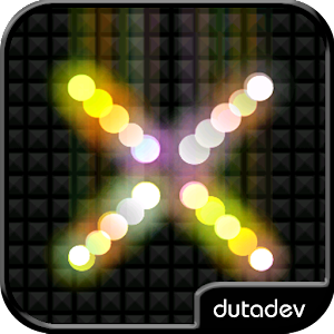Next Nexus Live Wallpaper PRO 個人化 App LOGO-APP試玩