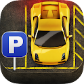 Little Toon Parking Mania icon