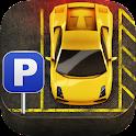 Toon Parking Mania icon