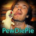 PewDiePie Mobile icon