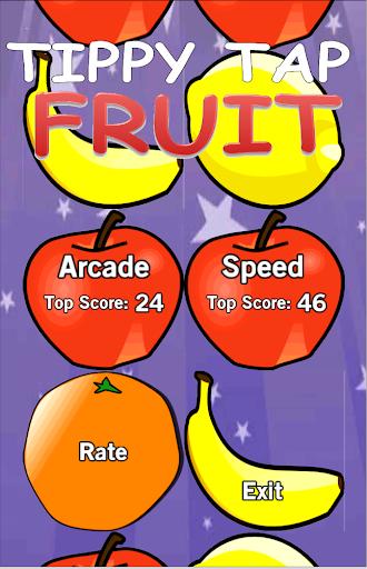 Tippy Tap Fruit