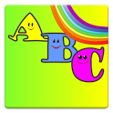 ABC - Learn All Alphabet Free icon