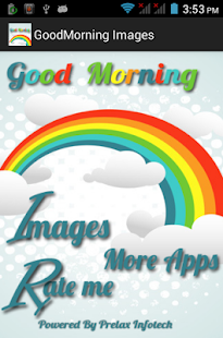 Good Morning Images - screenshot thumbnail