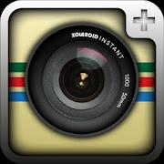 Retro Camera Plus 3.84 Icon