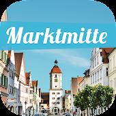 Marktmitte Landkreis Dillingen