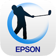 Epson M-Tracer For Golf