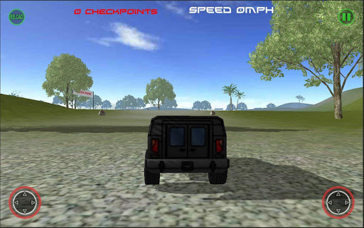 RB Open Offroad HD Deluxe