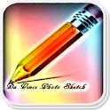 Davinci Photo Sketch icon