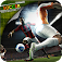 Soccer World Cup-Football Kick