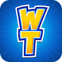 Word Tap: tapping letters icon