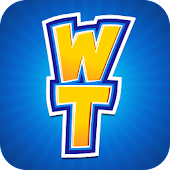 Word Tap: tapping letters