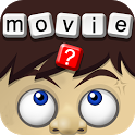 1 Pic 1 Movie - word games icon