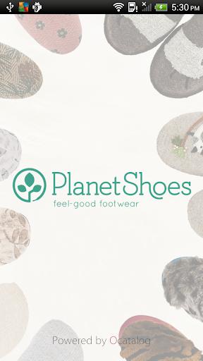 PlanetShoes