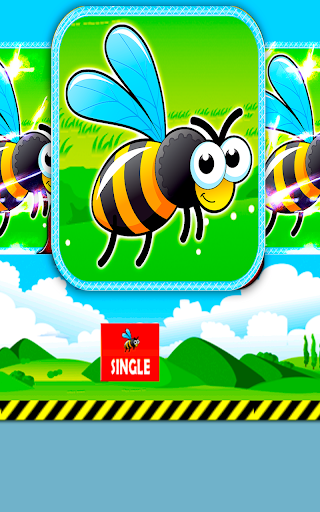 Flappy Bee Quest Magic Mount