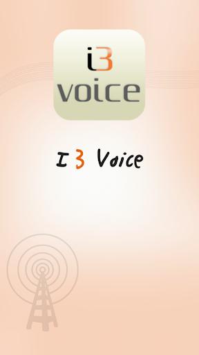i3Voice