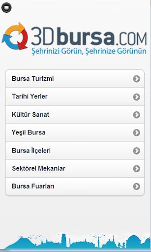 3D Bursa