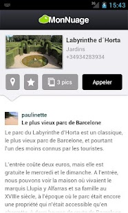 Barcelone - Guide de Voyage - screenshot thumbnail