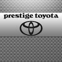 Prestige Toyota DealerApp logo