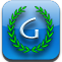 Grecian Ideal Body Tracker logo