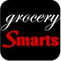 Grocery Smarts Coupon Shopper logo