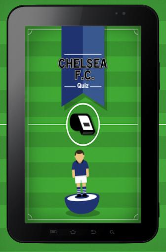 Fan Quiz - Chelsea F.C.