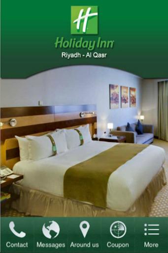 Holiday Inn Riyadh Al Qasr
