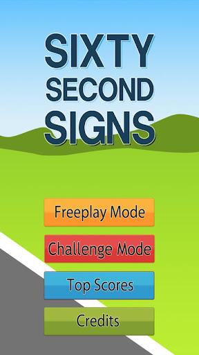 CEG Traffic Signs