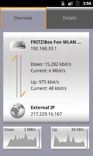 Router .CoCPit
