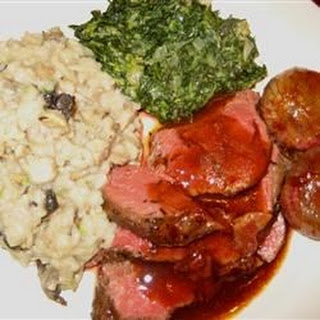 Family's Creamed Spinach