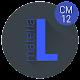 materiaL INDIGO (CM12 THEME) v1.6