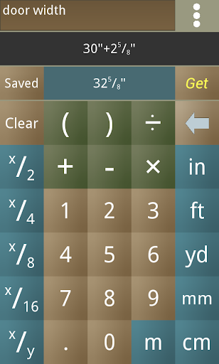 Inches Meters Calculator Pro