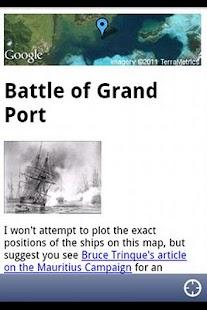 Patrick O'Brian Quotes- screenshot thumbnail