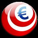 Euromillones aleatorio icon