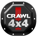 Crawl 4x4 Lite icon