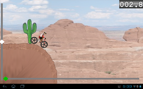 Mountain Bike Mayhem- screenshot thumbnail