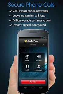 Private Text Messaging & Calls - screenshot thumbnail