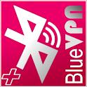 BlueVPN+ icon