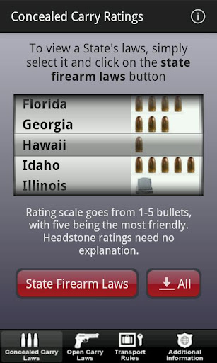 Screenshot for Legal Heat in Hong Kong Play Store