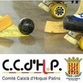 CCd'Hoquei Patins
