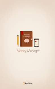 Money Manager Expense & Budget - screenshot thumbnail