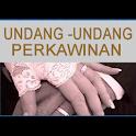 Undang – Undang Perkawinan logo