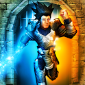 Running Quest Endless Run Free icon