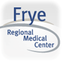 Frye Regional Medical Center logo