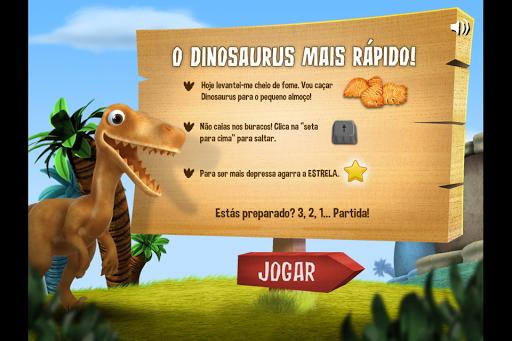 Devorabolachas Dinosaurus